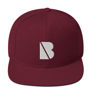 Big Night Snapback Hat