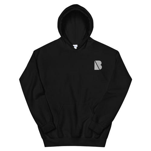 Big Night Embroidered Hoodie