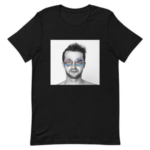 partywithray - Ray Unisex T-Shirt