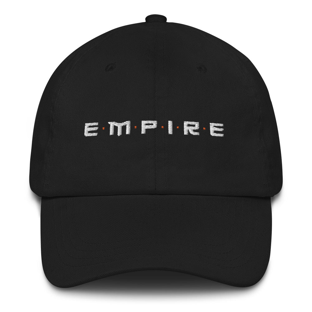 Empire Dad hat