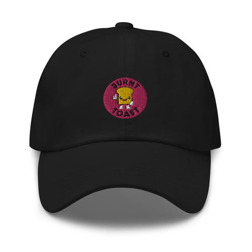 Burnt Toast Dad Hat