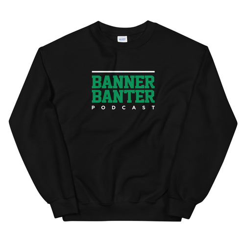 Banner Banter Crew Neck