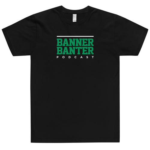 Banner Banter T-Shirt