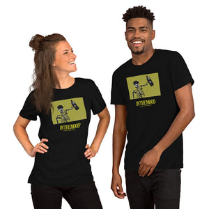 partywithray Short-Sleeve Unisex T-Shirt