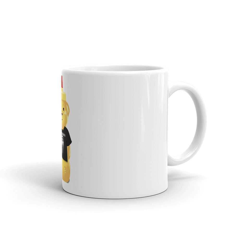 Honey Bear Mug