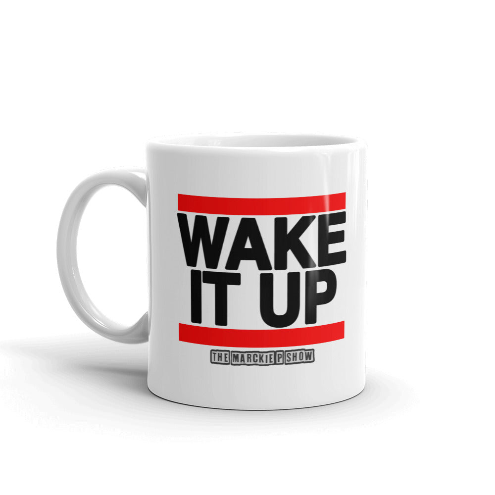 Wake It Up Mug