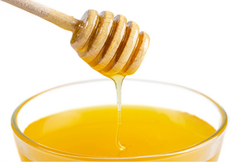 Honey - a great carb for athletes