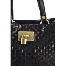 Load image into Gallery viewer, Sac GUESS femme en cuir