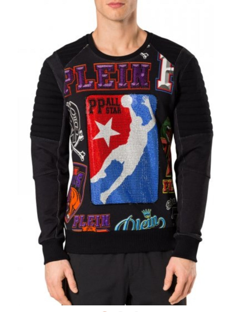 Sweat PHILIPP PLEIN HOMME