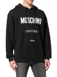 Sweat MOCHINO
