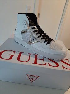 Basket montante homme Guess