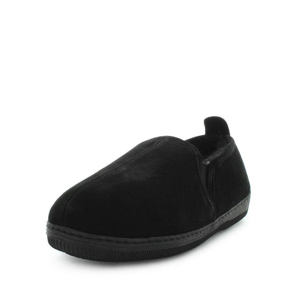 Mens slipper cello by just bee uggs, uggs boots - just bee slippers - mens slippers, moccasin slippers, wool slippers, 100% wool slippers (6536948318287)