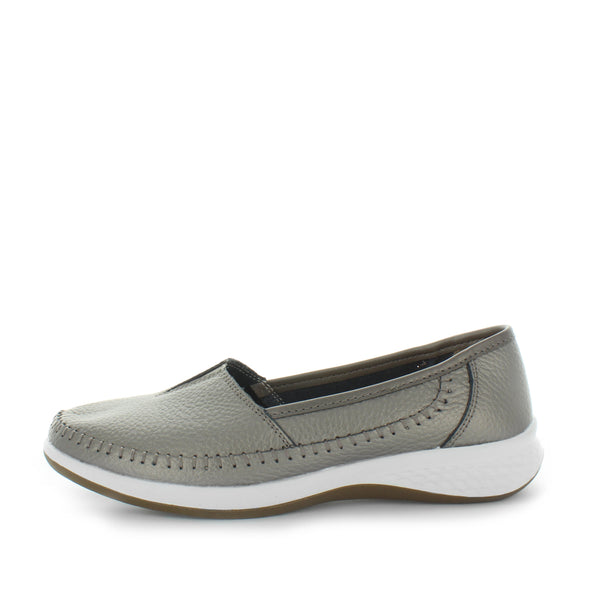 CARELLA - Just Bee Comfort  just bee shoes, comfort shoe, comfortable womens shoes, womens shoes, ladies shoes, casual womens slip on, elastic pull tab shoes,, flexible womens casual shoes, womens casual, womens shoes, leather shoes, leather ladies shoes, quality leather shoes, trans-seasonal shoes, just bee, just bee leather (4675901489231)