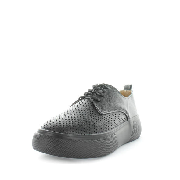 Cestie by Just Bee comfort - just bee - comfort womens shoes - womens sneakers - women's leather shoes - womens sneakers - flatforms - flatform style leather womens shoes with lace-up closure and padded sock\ (6540744130639)