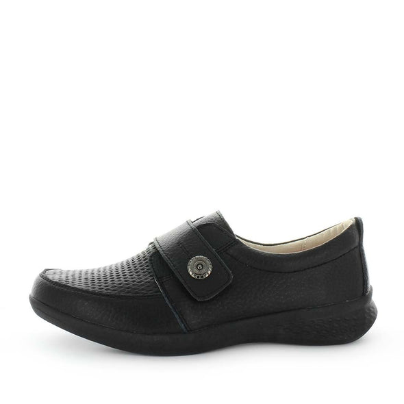 CLOVIS II - Just Bee Comfort  just bee shoes, comfort shoe, comfortable womens shoes, womens shoes, ladies shoes, casual womens slip on, elastic pull tab shoes,, flexible womens casual shoes, womens casual, womens shoes, leather shoes, leather ladies shoes, quality leather shoes, trans-seasonal shoes, just bee, just bee leather (4493637746767)