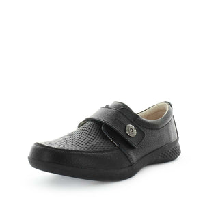 womens work shoes, womens comfort flats, just bee (4493637746767)