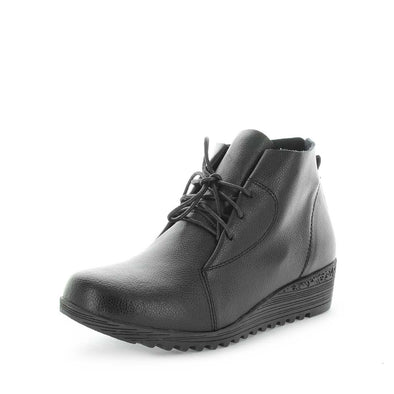 womens leather boots, womens comfort boots (4566579052623)