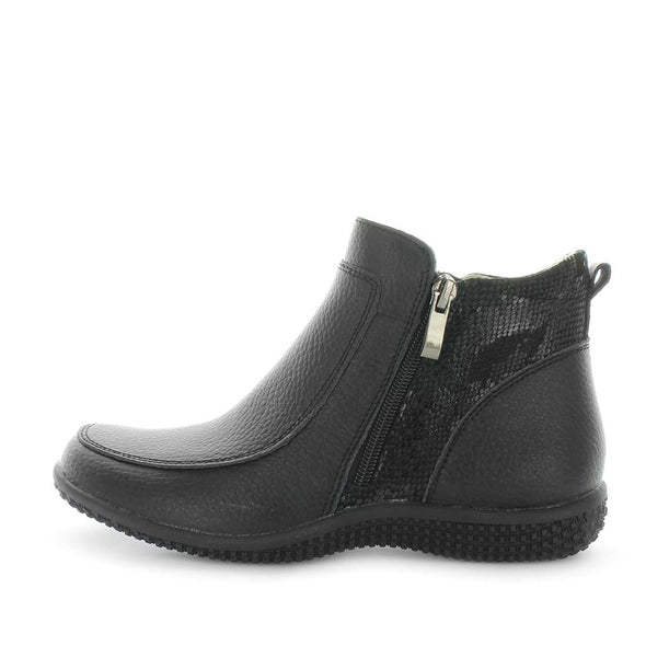 womens comfort boots, womens boots, womens shoes, just bee (4493637812303)