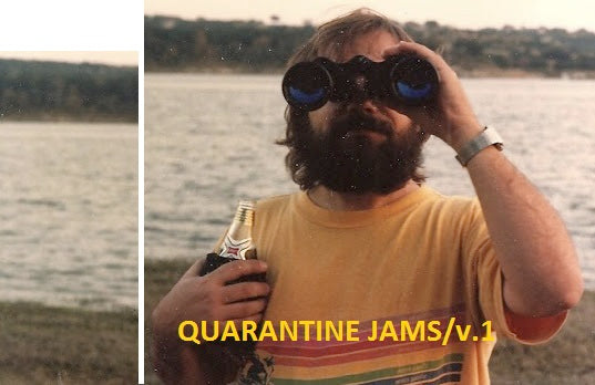 SHUTDOWN ATHENS-NOVEMBER 2020-SPOTIFY QUARANTINE JAMS v1