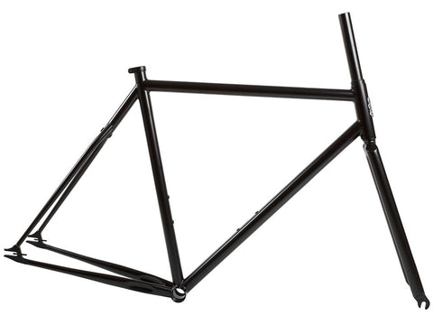 BLB X SQUID SO-EZ FRAME SET (black Ed coated)