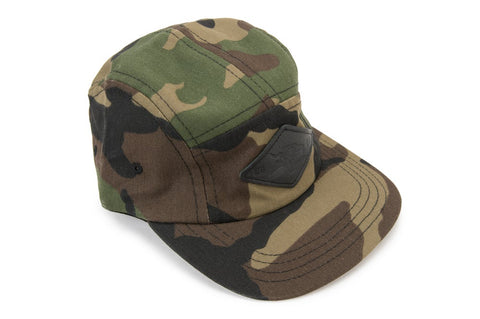 Animal CONCEAL 5 PANEL Cap