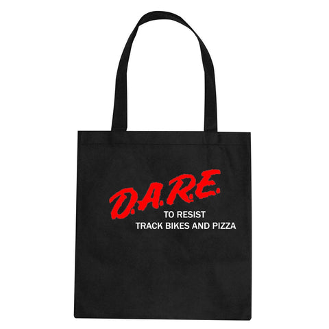 D.A.R.E to Resist Tote Bag