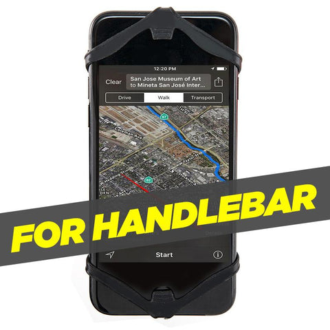 ULAC SPYDER PHONE HOLDER