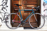 VCA custom Road bike RAZOR-RD COLUMBUS SL