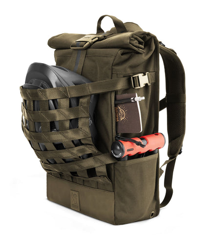 BARRAGE CARGO BACKPACK RANGER TONAL