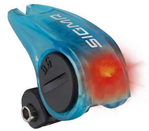 SIGMA LED Rear Brake Light BLUE
