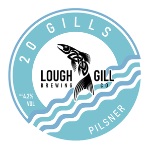 "20 Gills 30L Keg (53 Pints) ""COLLECTION ONLY"""