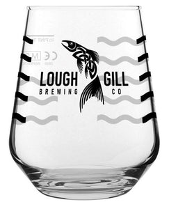 Lough Gill Brewery Allegra Glass 15.5oz