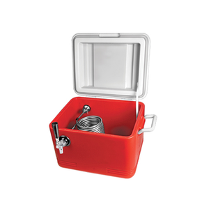 Rental Single Tap Jockey Box - No Electricity needed just ICE
