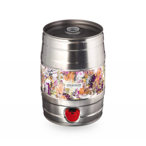 You're Not Welcome: 5 Litre Mini Keg