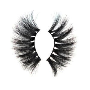 """Material Girl"" 25mm Mink Lash Strip"