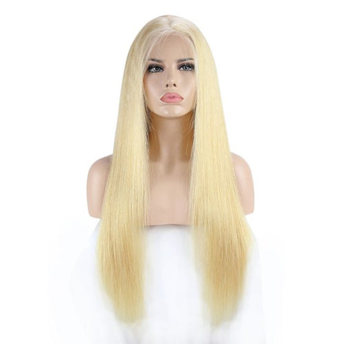 613 Blonde Full Lace Wig