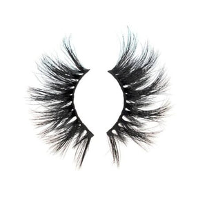 """It Girl"" 25mm Mink Lash Strip"