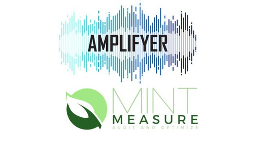 Amplifyer Partners With Digital Ad Measurement Tool, Mint Measure, Promising Gains in Ad Efficiency