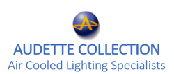 Audette Collection ~ Porsche Lighting Restoration & BEST-IN-CLASS Porsche Parts