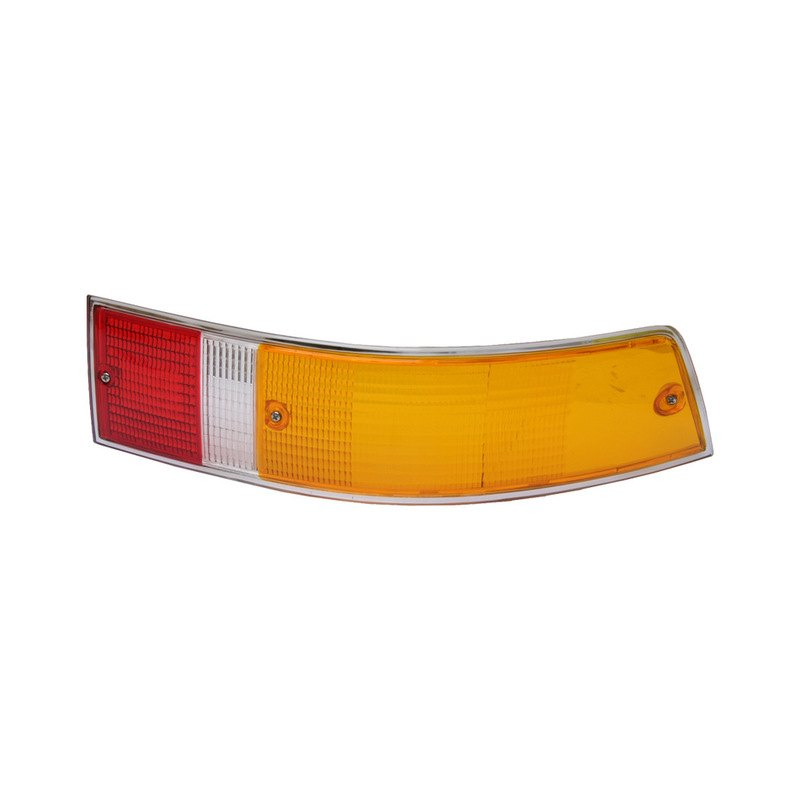 (1969-1989) Air Cooled Porsche 911 Taillight Lenses - Best-in-Class®
