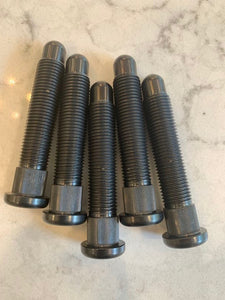 Titanium Wheel Studs ~ BEST-IN-CLASS™