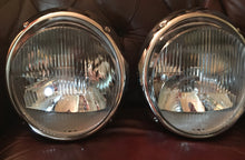 Load image into Gallery viewer, Bosch H1 Headlights ~ Concours level restoration of original parts