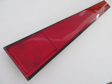 911/930 Rear Red Reflector (911 G Series 1974-1986)