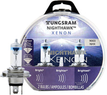 Load image into Gallery viewer, H4 Bulbs: Tungsram (GE) Megalight Ultra +120 H4 (Two Bulbs) - Best-in-Class®