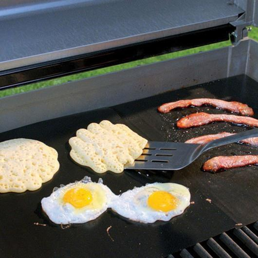 Magic Grill Mat - Wolrdiscounts