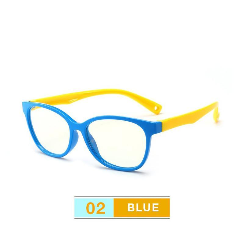Anti-Blue Light Children's Glasses