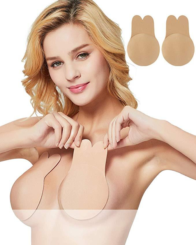 Invisible Lift Bra Tape