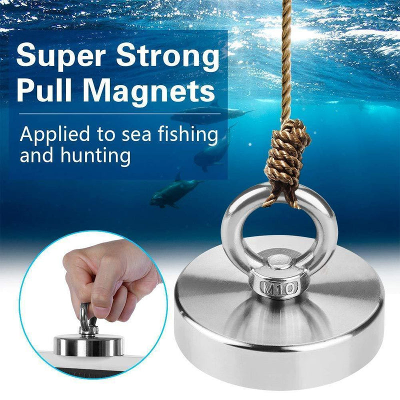 🔥【Hot Sale!】CraftsmanCapitol™ Premium Deep Sea Salvage Magnet