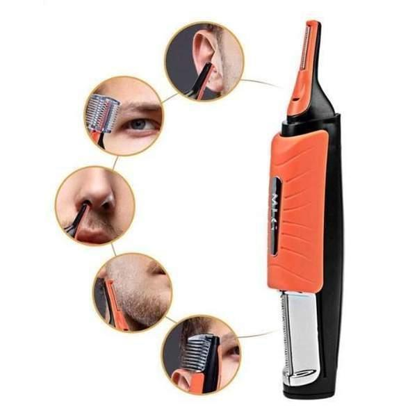 MicroTrim® - Portable All-In-One Hair Trimmer! - Wolrdiscounts