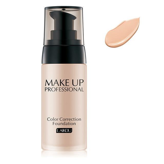 Smart Shade Skintone Matching™ Foundation